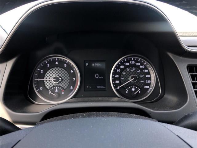 2019 Hyundai Elantra Preferred|SUNROOF|REAR CAMERA|BLUETOOTH| (Stk: WC18181) in BRAMPTON - Image 11 of 15