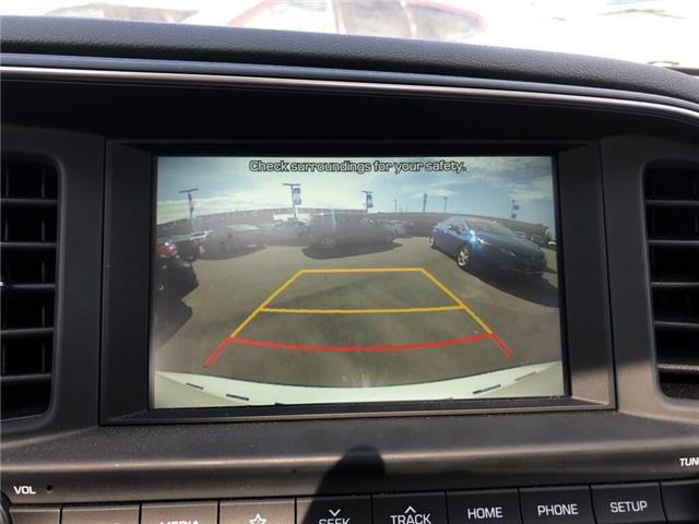 2019 Hyundai Elantra Preferred|SUNROOF|REAR CAMERA|BLUETOOTH| (Stk: WC18181) in BRAMPTON - Image 12 of 15