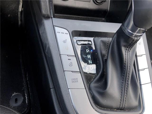 2019 Hyundai Elantra Preferred|SUNROOF|REAR CAMERA|BLUETOOTH| (Stk: WC18181) in BRAMPTON - Image 15 of 15