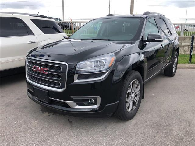 2016 GMC Acadia SLT-1 NAV|AWD|BLUE TOOTH| (Stk: 174395A) in BRAMPTON - Image 2 of 2