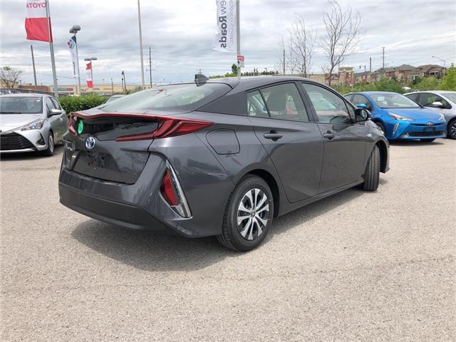 2020 Toyota Prius Prime Base (Stk: 31038) in Aurora - Image 2 of 15