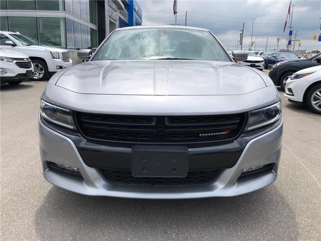 2018 Dodge Charger GT|Navigation|Backup Camera|8.4 Touchscreen| (Stk: 257881) in BRAMPTON - Image 2 of 19