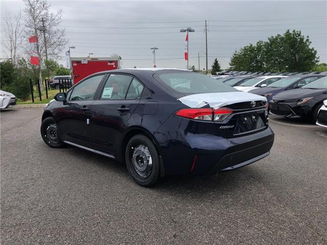 2020 Toyota Corolla LE (Stk: 31037) in Aurora - Image 2 of 15