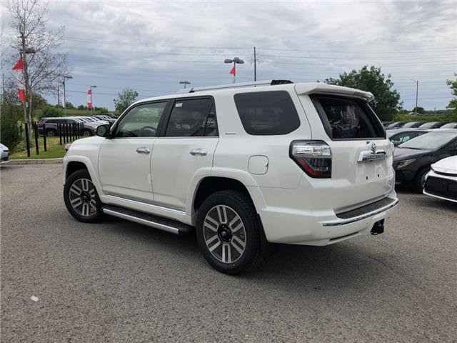 2019 Toyota 4Runner SR5 (Stk: 31041) in Aurora - Image 2 of 15