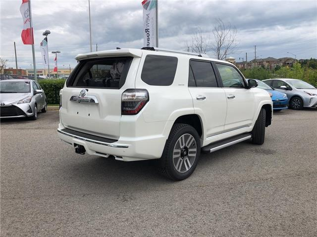 2019 Toyota 4Runner SR5 (Stk: 31041) in Aurora - Image 3 of 15