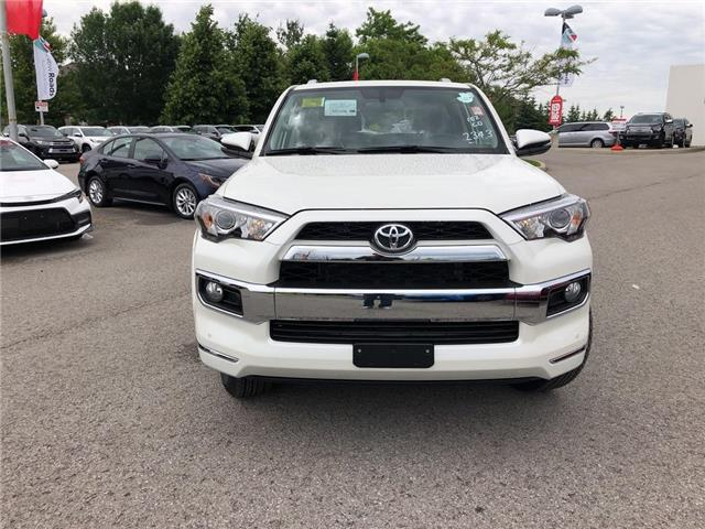 2019 Toyota 4Runner SR5 (Stk: 31041) in Aurora - Image 5 of 15