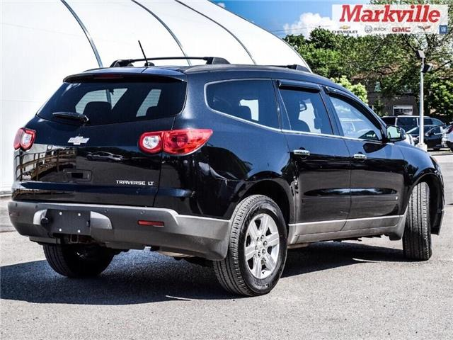 2010 Chevrolet Traverse 1LT (Stk: 296850A) in Markham - Image 8 of 25