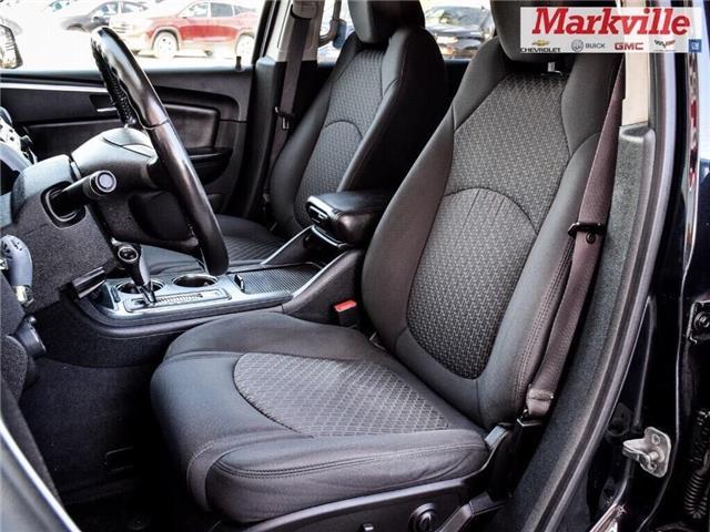 2010 Chevrolet Traverse 1LT (Stk: 296850A) in Markham - Image 12 of 25