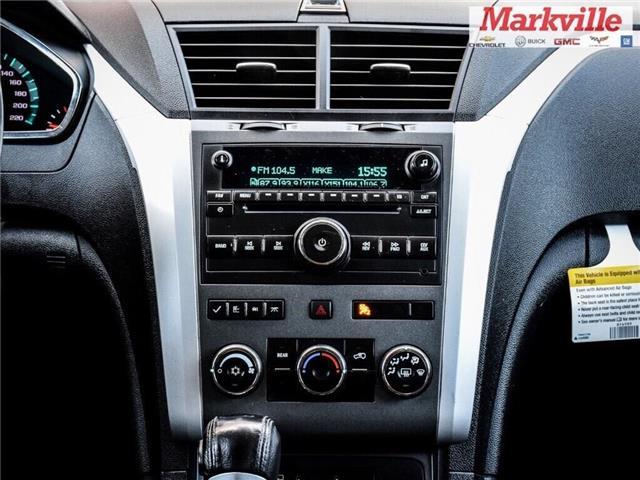 2010 Chevrolet Traverse 1LT (Stk: 296850A) in Markham - Image 15 of 25
