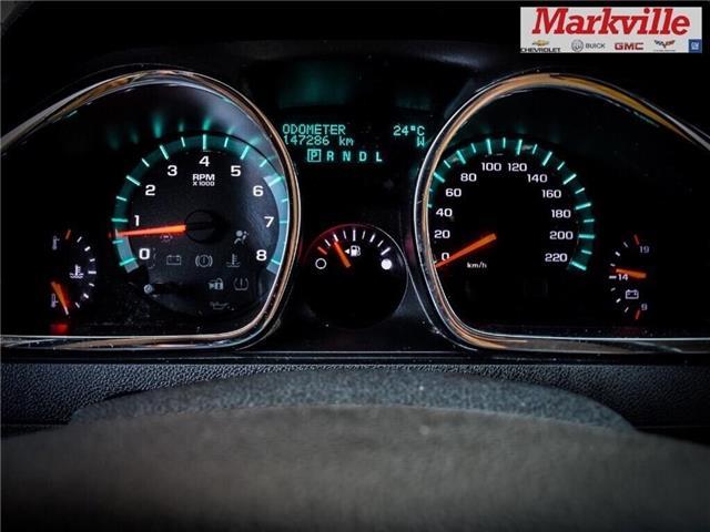 2010 Chevrolet Traverse 1LT (Stk: 296850A) in Markham - Image 21 of 25