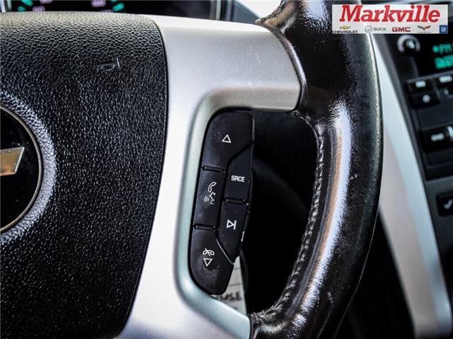 2010 Chevrolet Traverse 1LT (Stk: 296850A) in Markham - Image 22 of 25