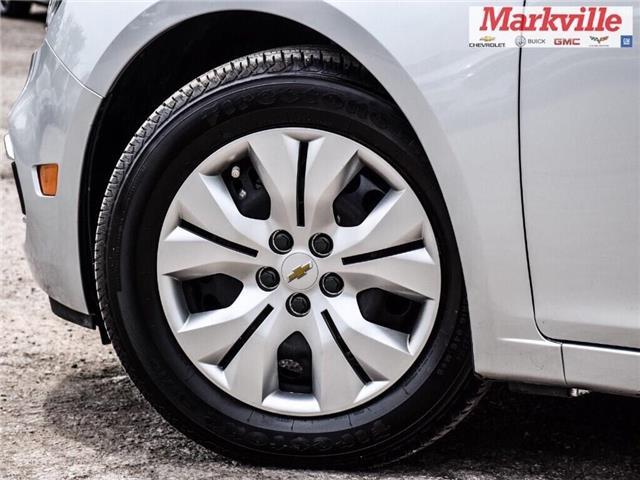 2015 Chevrolet Cruze 1LT (Stk: P6358) in Markham - Image 4 of 22