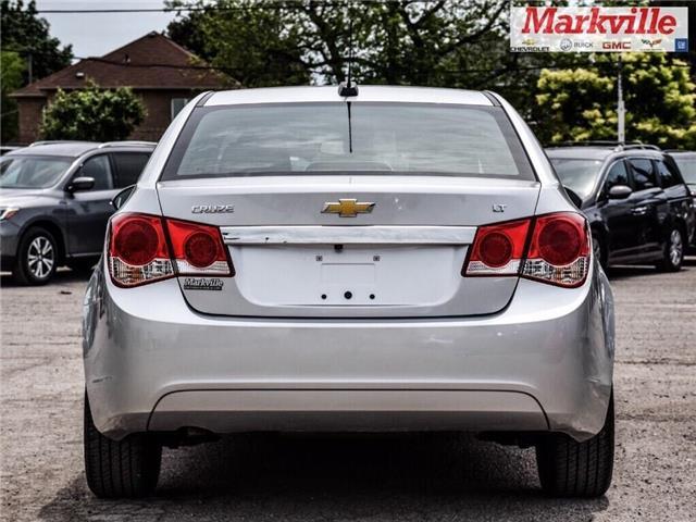 2015 Chevrolet Cruze 1LT (Stk: P6358) in Markham - Image 8 of 22