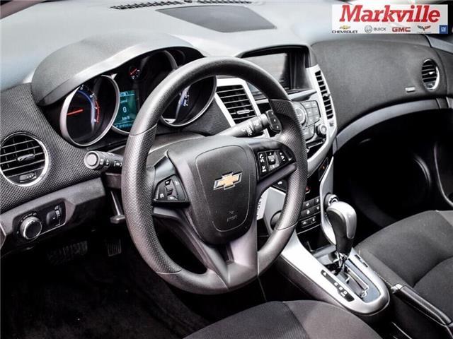 2015 Chevrolet Cruze 1LT (Stk: P6358) in Markham - Image 12 of 22