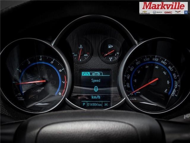 2015 Chevrolet Cruze 1LT (Stk: P6358) in Markham - Image 20 of 22
