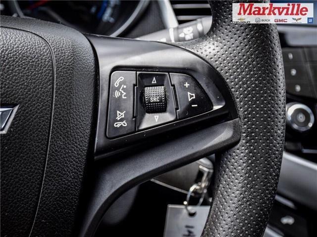 2015 Chevrolet Cruze 1LT (Stk: P6358) in Markham - Image 21 of 22