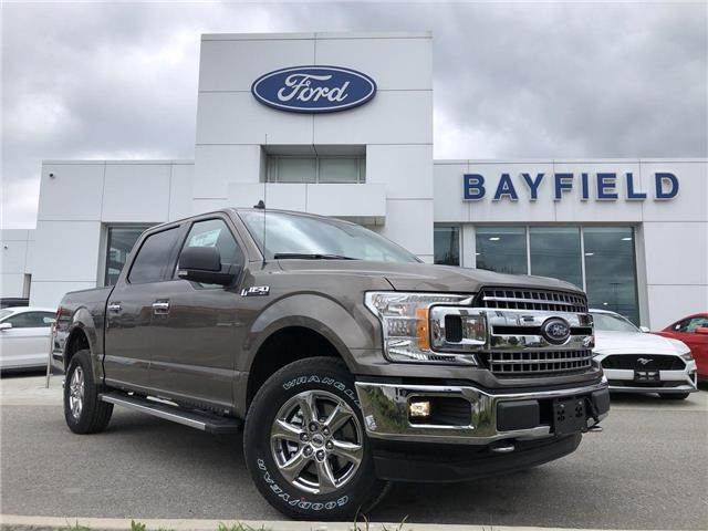 2019 Ford F-150 XLT (Stk: FP19712) in Barrie - Image 1 of 26