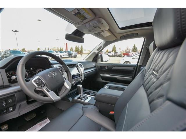 2019 Toyota Tundra Platinum 5.7L V8 (Stk: TUK076) in Lloydminster - Image 3 of 18