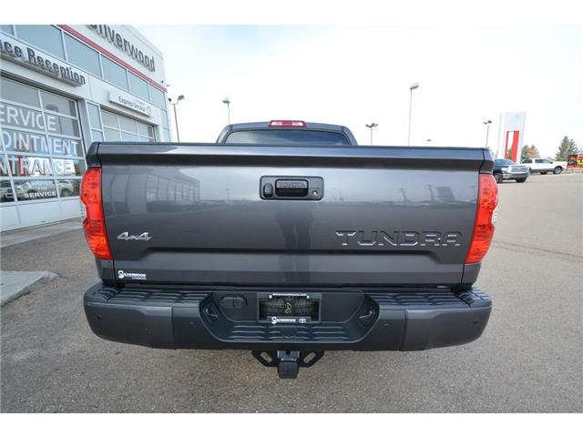 2019 Toyota Tundra Platinum 5.7L V8 (Stk: TUK076) in Lloydminster - Image 14 of 18