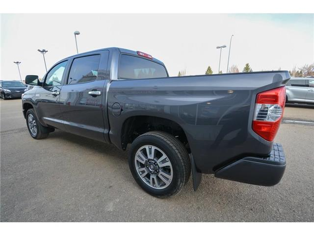 2019 Toyota Tundra Platinum 5.7L V8 (Stk: TUK076) in Lloydminster - Image 15 of 18
