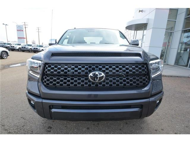 2019 Toyota Tundra Platinum 5.7L V8 (Stk: TUK076) in Lloydminster - Image 18 of 18