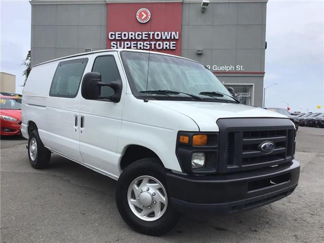 2011 Ford E-250 Commercial   V8   LOW KM   A/C   CRUISE   (Stk: P12151A) in Georgetown - Image 2 of 20