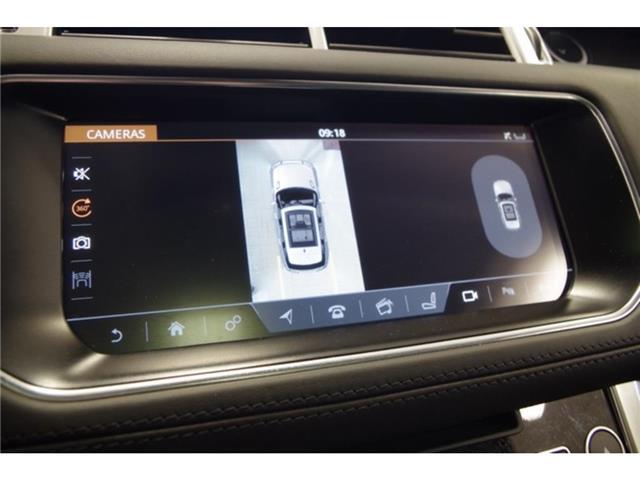 2017 Land Rover Range Rover Sport V8 Supercharged (Stk: 5231) in Edmonton - Image 24 of 30