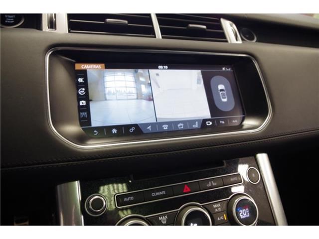 2017 Land Rover Range Rover Sport V8 Supercharged (Stk: 5231) in Edmonton - Image 26 of 30