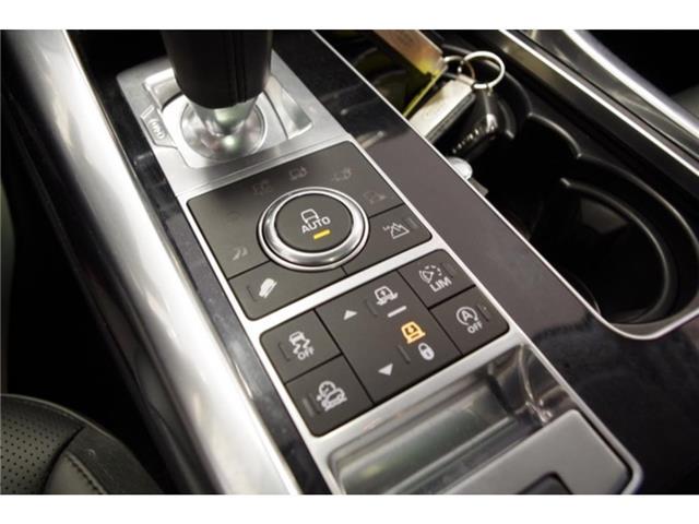 2017 Land Rover Range Rover Sport V8 Supercharged (Stk: 5231) in Edmonton - Image 27 of 30