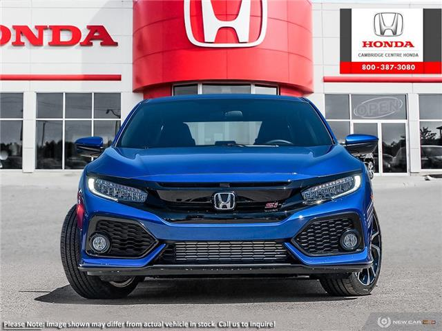 2019 Honda Civic Si Base (Stk: 19951) in Cambridge - Image 2 of 24