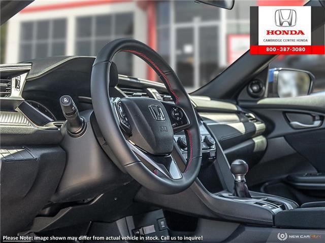 2019 Honda Civic Si Base (Stk: 19951) in Cambridge - Image 12 of 24