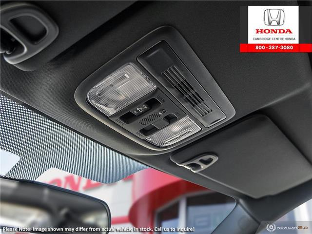 2019 Honda Civic Si Base (Stk: 19951) in Cambridge - Image 20 of 24