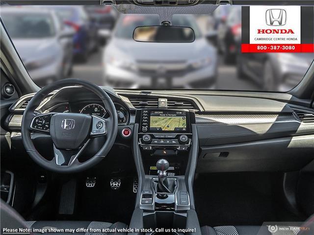 2019 Honda Civic Si Base (Stk: 19951) in Cambridge - Image 23 of 24