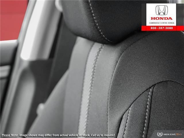 2019 Honda Civic LX (Stk: 19957) in Cambridge - Image 21 of 24