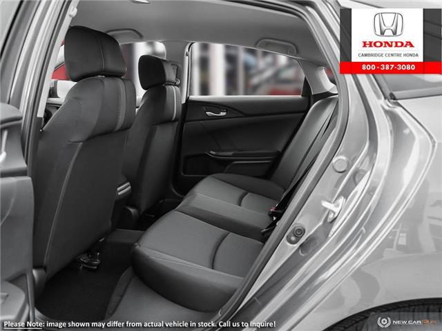 2019 Honda Civic LX (Stk: 19957) in Cambridge - Image 22 of 24