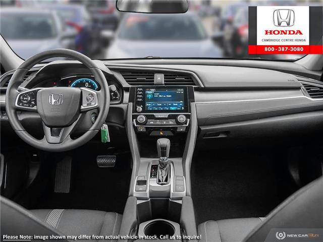 2019 Honda Civic LX (Stk: 19957) in Cambridge - Image 23 of 24