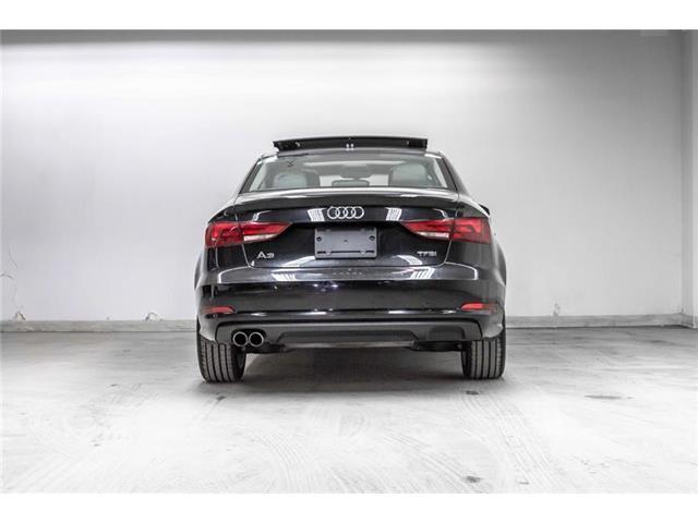 2016 Audi A3 1.8T Komfort (Stk: 53285) in Newmarket - Image 6 of 22