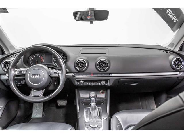 2016 Audi A3 1.8T Komfort (Stk: 53285) in Newmarket - Image 7 of 22