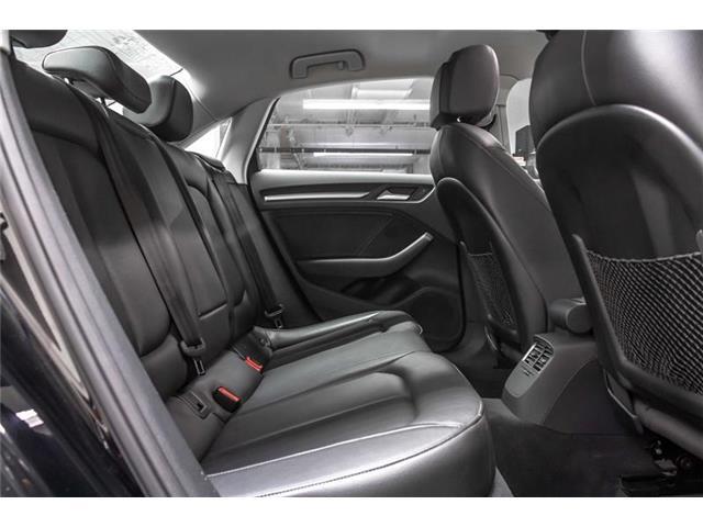 2016 Audi A3 1.8T Komfort (Stk: 53285) in Newmarket - Image 8 of 22