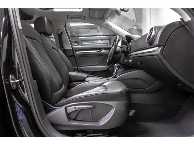 2016 Audi A3 1.8T Komfort (Stk: 53285) in Newmarket - Image 9 of 22