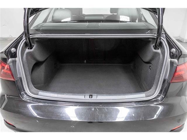 2016 Audi A3 1.8T Komfort (Stk: 53285) in Newmarket - Image 10 of 22