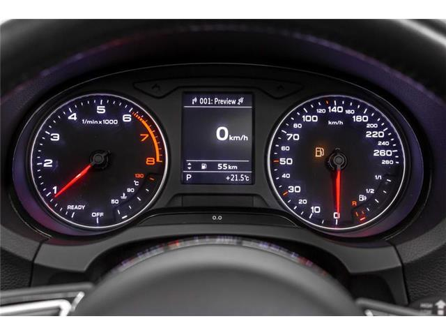 2016 Audi A3 1.8T Komfort (Stk: 53285) in Newmarket - Image 13 of 22