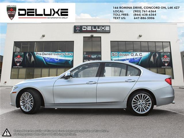 2015 BMW 328i xDrive (Stk: D0609) in Concord - Image 3 of 19