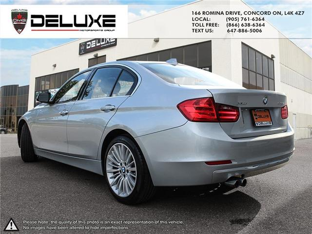 2015 BMW 328i xDrive (Stk: D0609) in Concord - Image 4 of 19