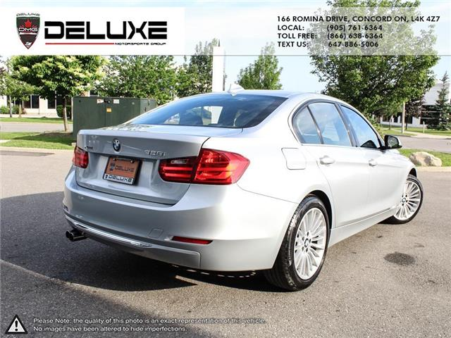2015 BMW 328i xDrive (Stk: D0609) in Concord - Image 6 of 19