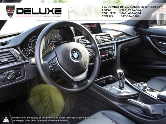 2015 BMW 328i xDrive (Stk: D0609) in Concord - Image 10 of 19