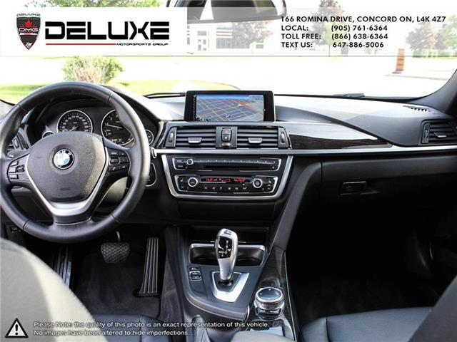 2015 BMW 328i xDrive (Stk: D0609) in Concord - Image 11 of 19