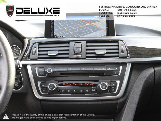 2015 BMW 328i xDrive (Stk: D0609) in Concord - Image 13 of 19