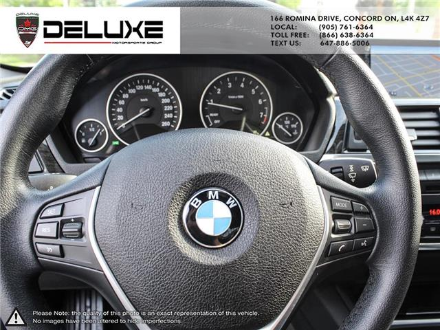 2015 BMW 328i xDrive (Stk: D0609) in Concord - Image 17 of 19