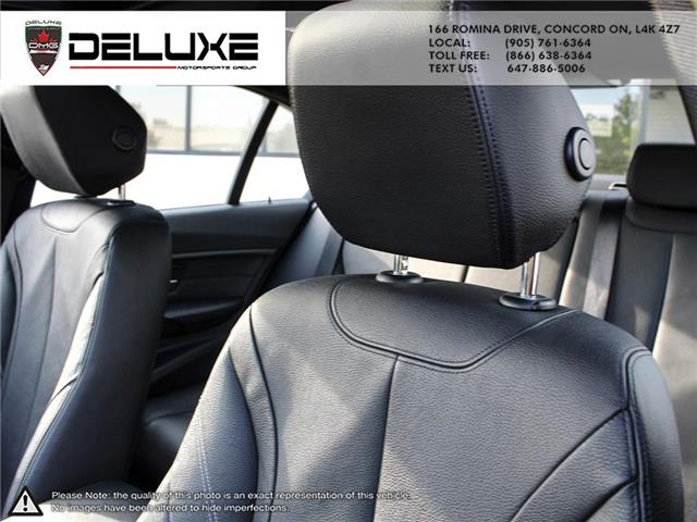 2015 BMW 328i xDrive (Stk: D0609) in Concord - Image 19 of 19